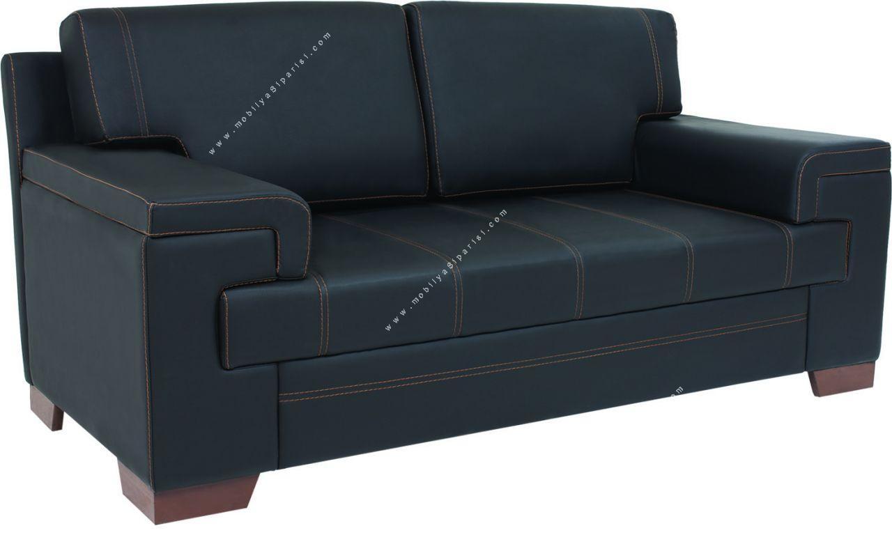 allday ikili büro kanepesi