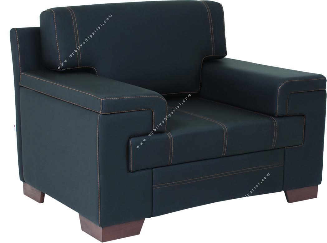 allday tekli büro kanepesi