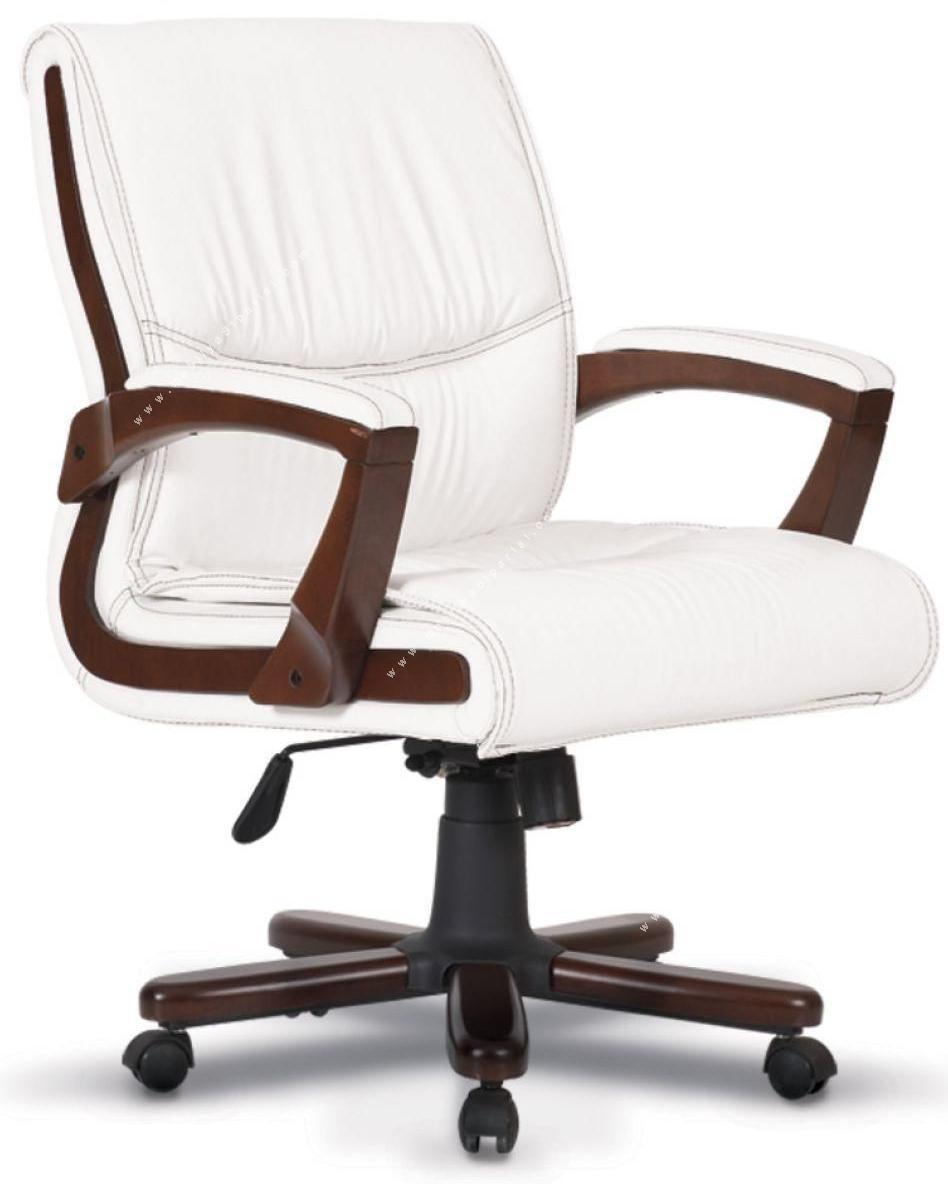 apollo ahşap çalışma koltuğu
