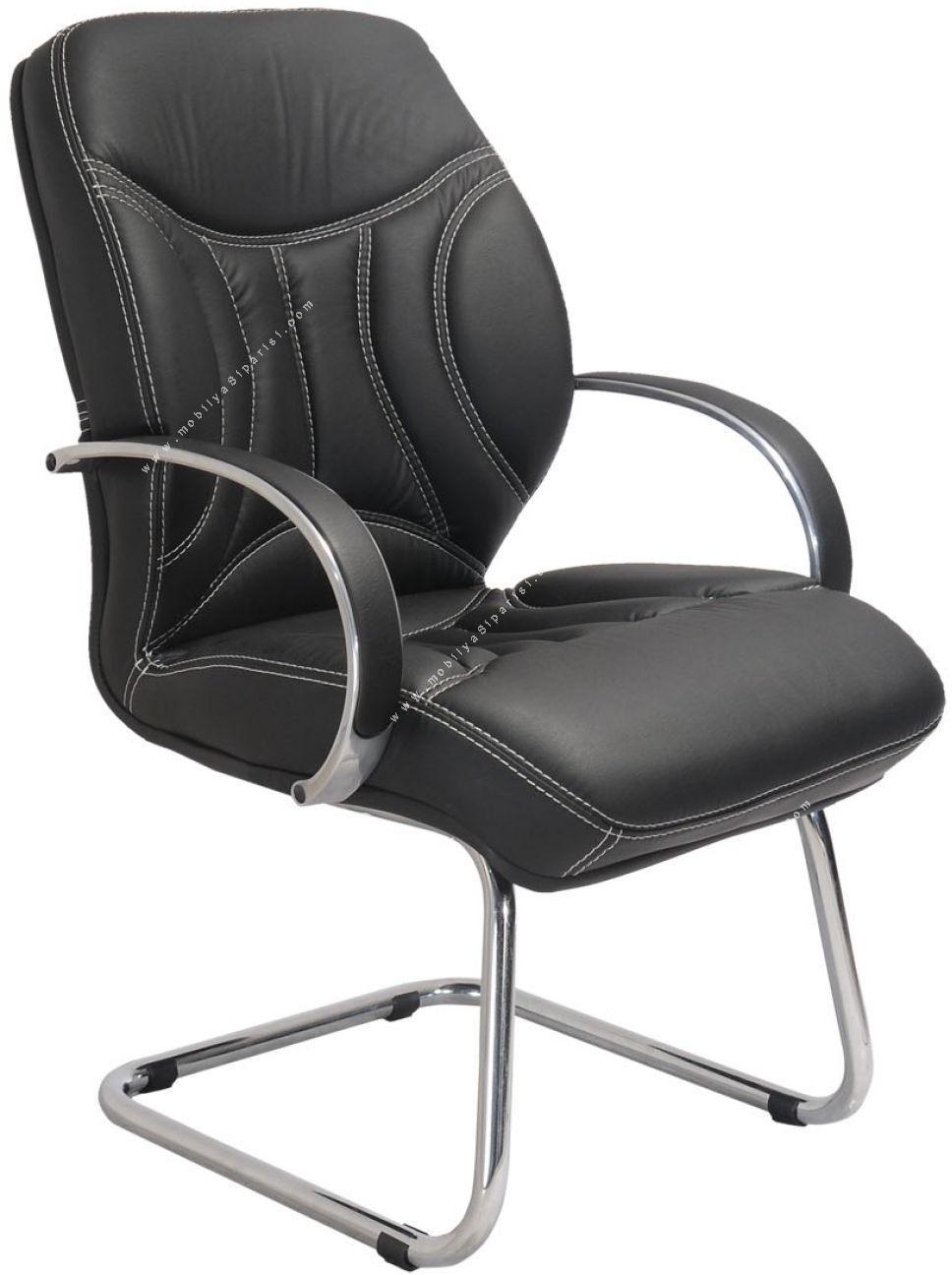 bolero sabit u ayaklı misafir koltuğu