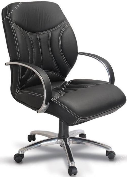 bolero toplantı koltuğu