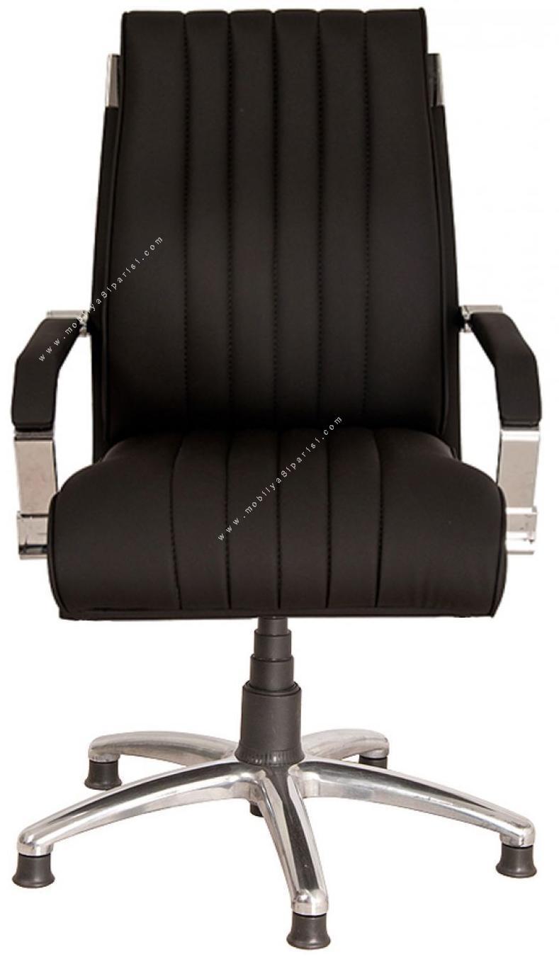 carlow yıldız ayaklı misafir koltuğu