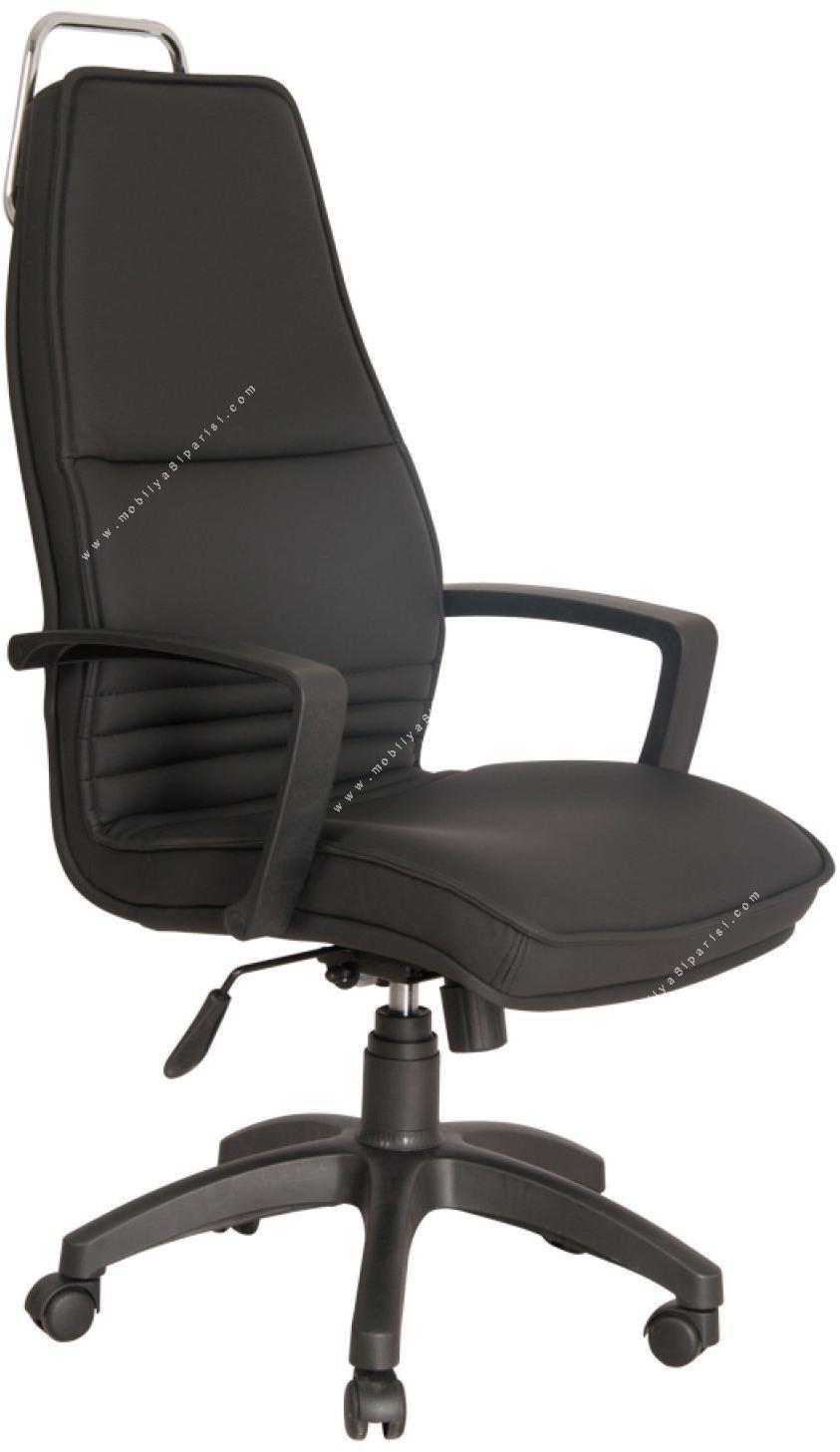 carmıno plastik müdür koltuğu