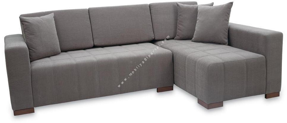 çevi ofis köşe kanepesi