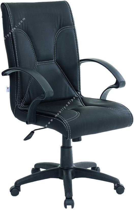 corner plastik çalışma koltuğu