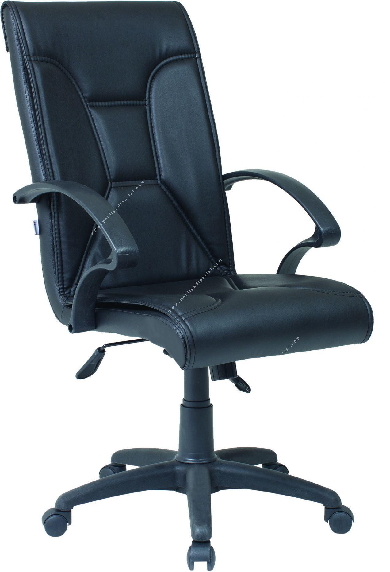 corner plastik ofis müdür koltuğu