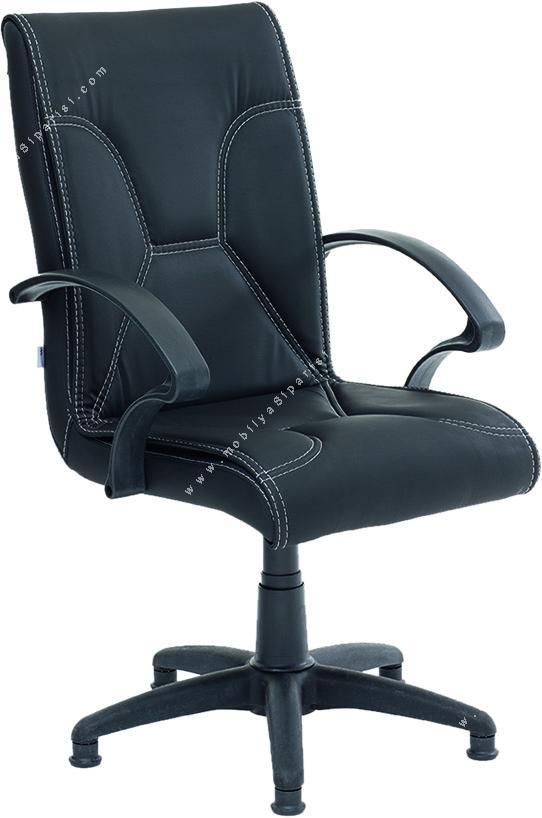 corner plastik pingo ayaklı misafir koltuğu