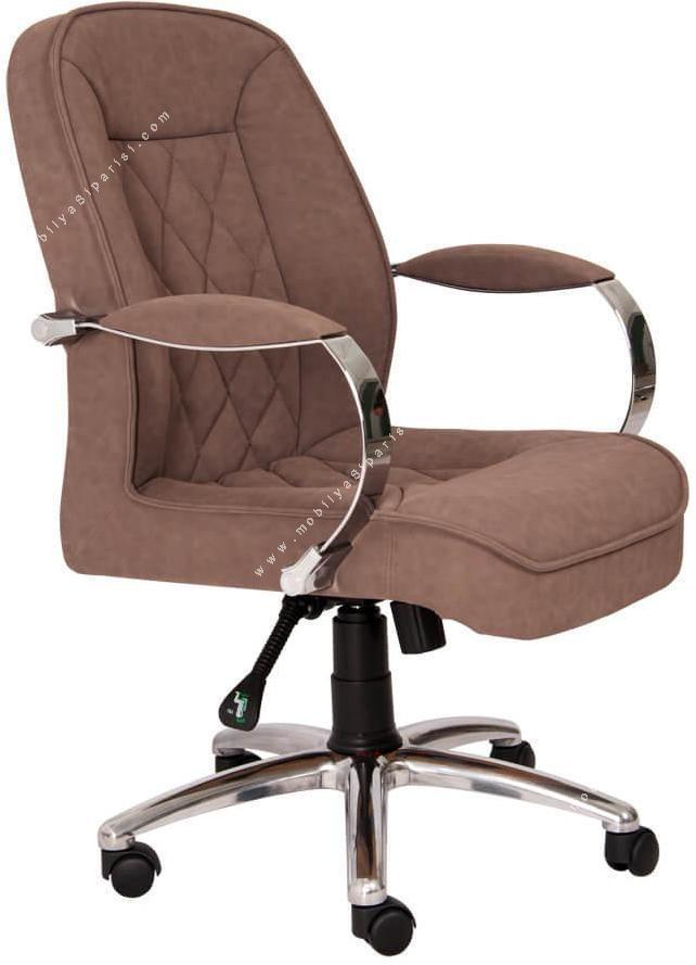Ergonomik Personel çalışma Sandalyesi