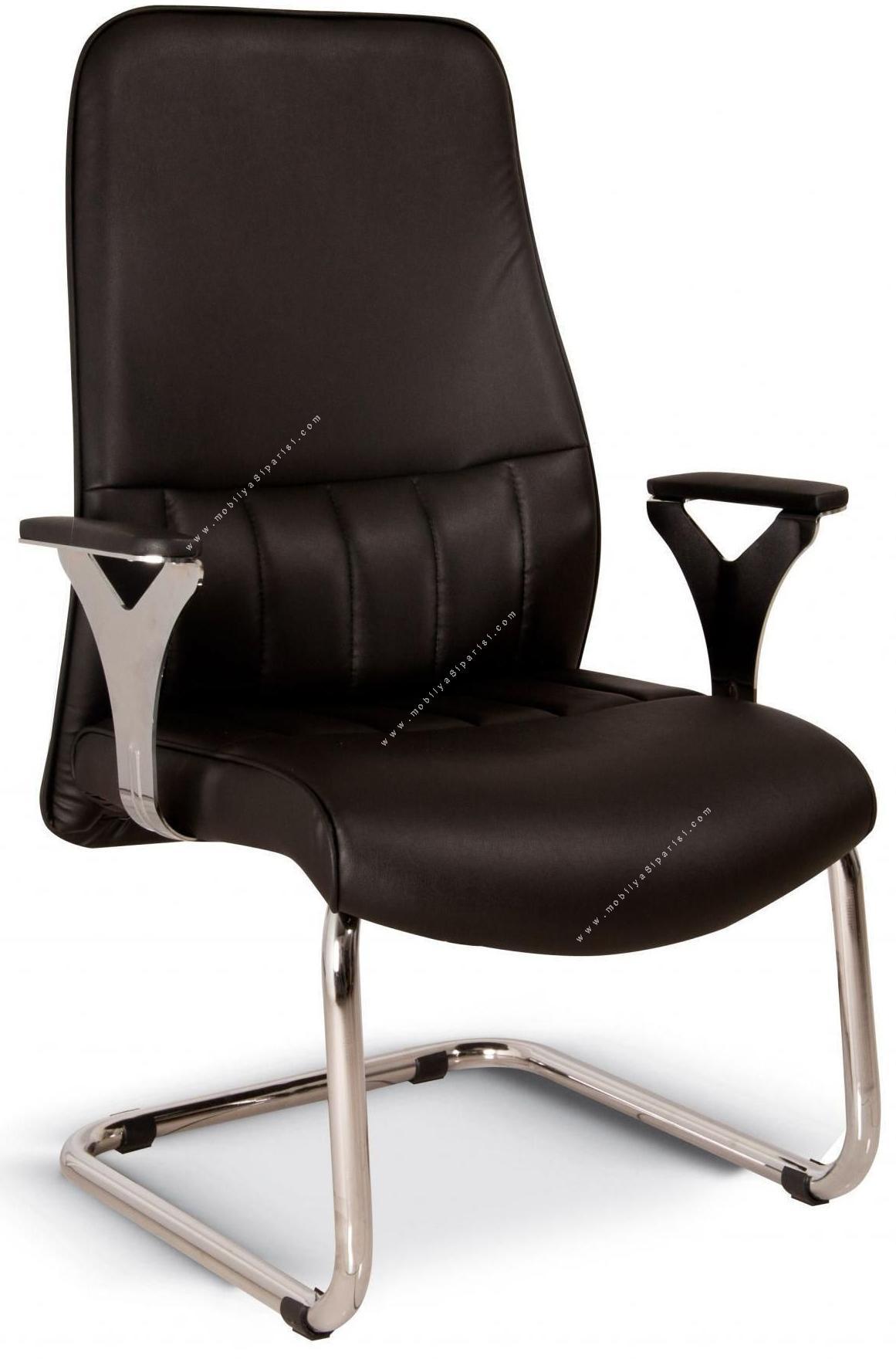 ermont u ayaklı misafir koltuğu