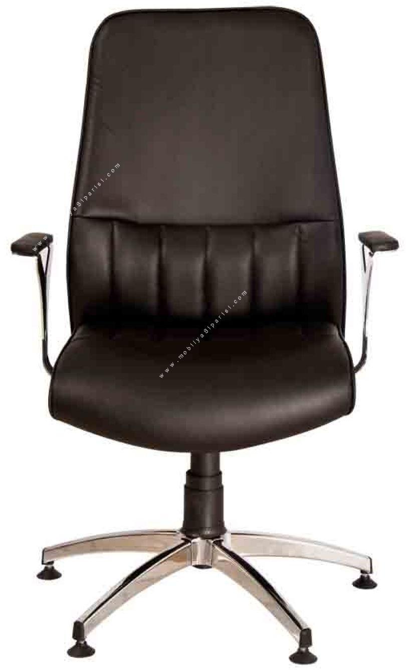 ermont yıldız ayaklı misafir koltuğu