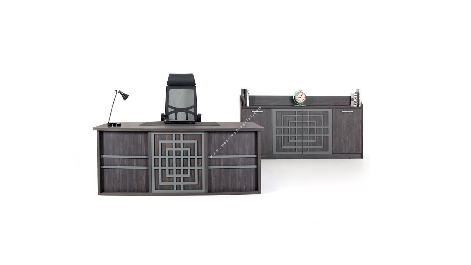 escobar kapitoneli makam mobilyası takımı