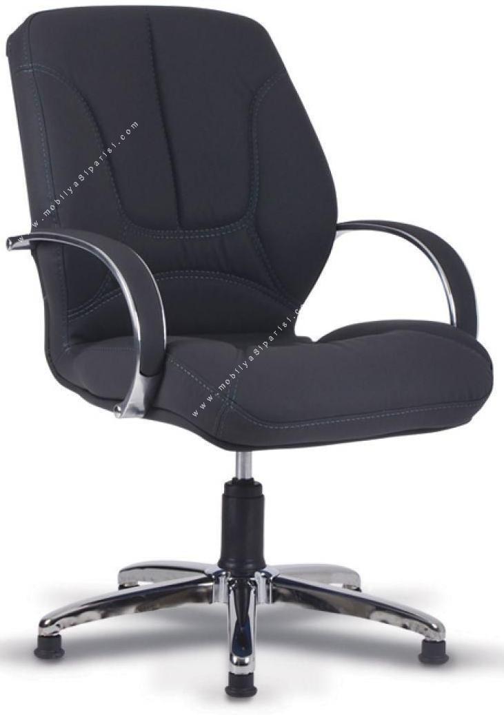 faster alüminyum yıldız ayaklı misafir koltuğu