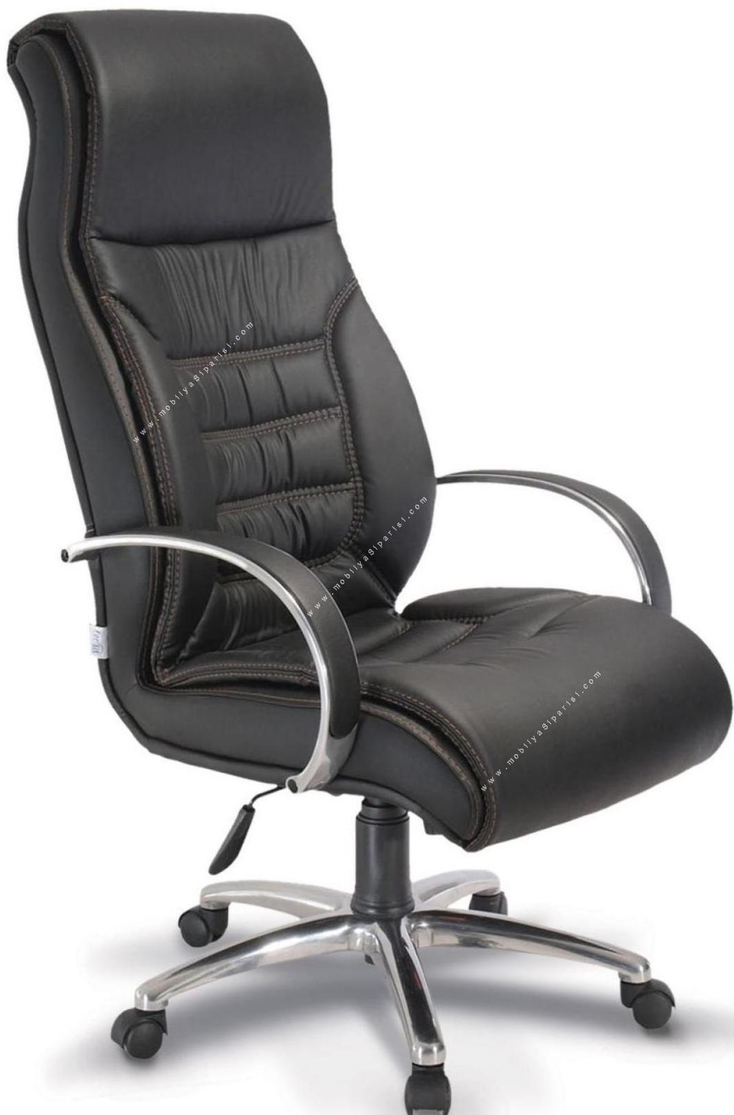 fred yönetici ofis koltuğu
