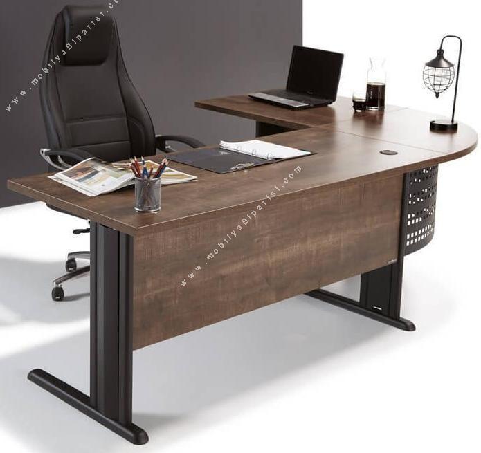 güro personel ofis masası 140cm