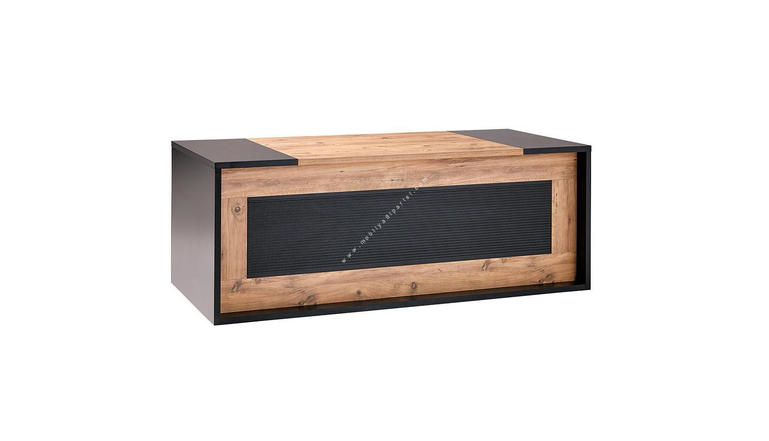 hublot yönetici çalışma masası 180cm