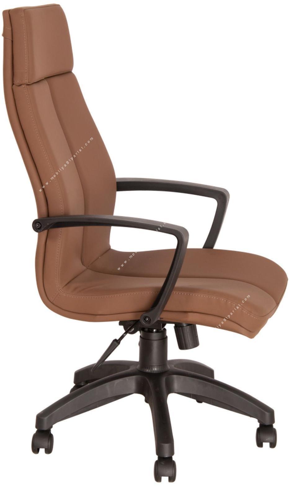 jamaro müdür koltuğu