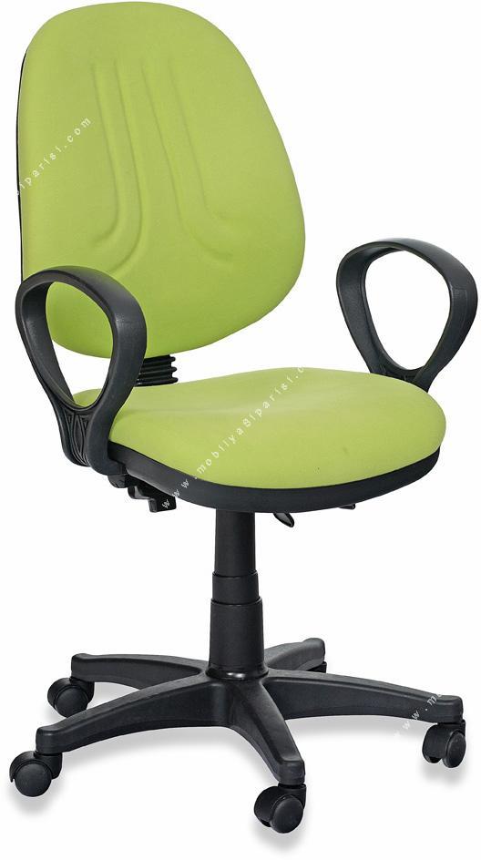 kuga plastik personel koltuğu