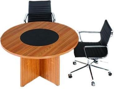 limna yuvarlak ofis toplantı masası