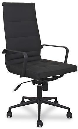 low minimal müdür koltuğu