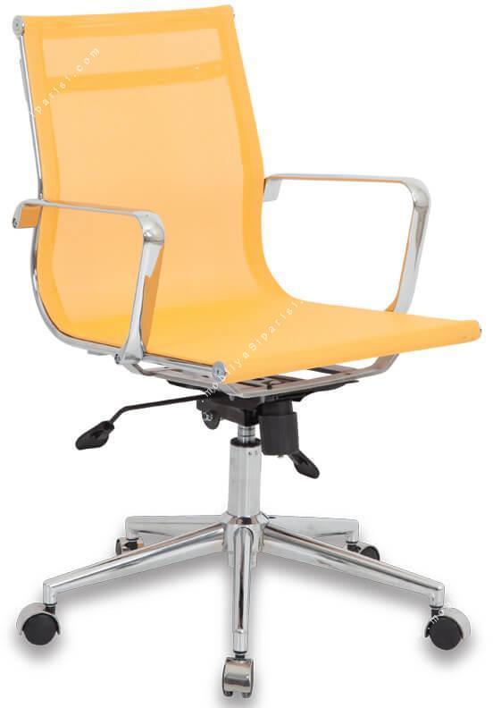luxera fileli çalışma koltuğu