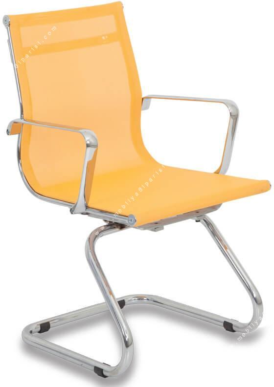 luxera u ayak fileli misafir koltuğu