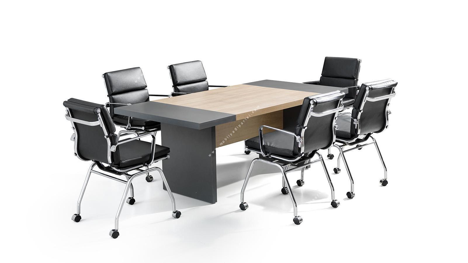 marco ofis toplantı masası