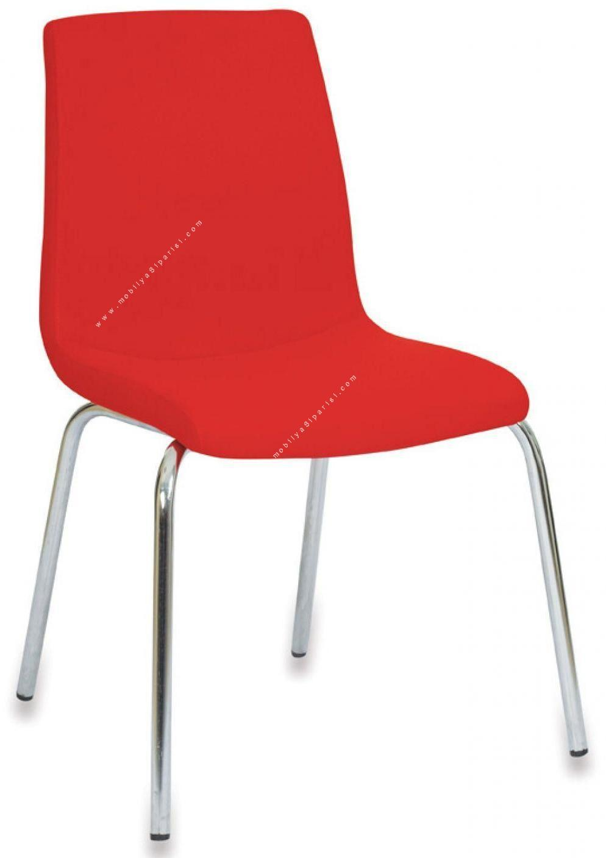 mini dört ayaklı misafir koltuğu