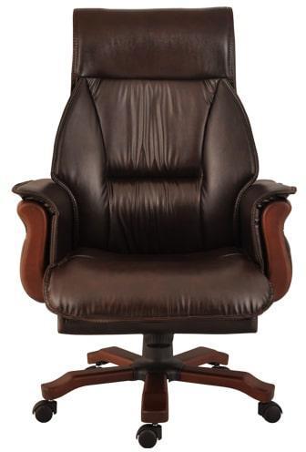 monero ahşap ofis makam koltuğu