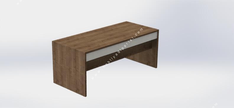 Moni Yönetici Masası 160cm