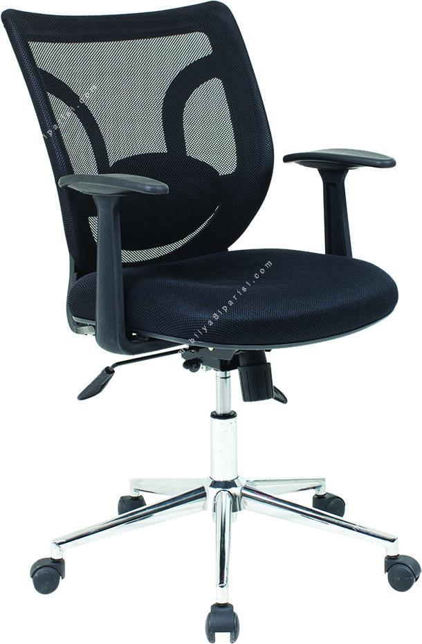 movart fileli çalışma koltuğu