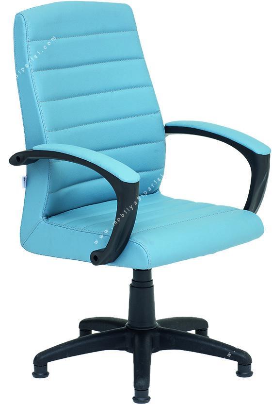 move spor plastik misafir koltuğu