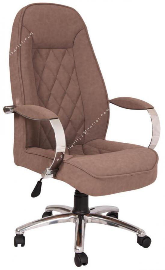 muna ergonomik yönetici koltuğu