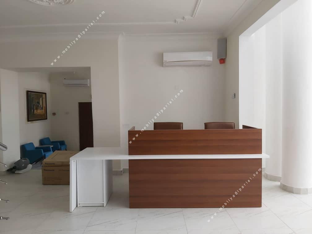 Nijerya Ofis Projesi
