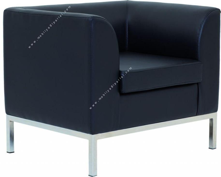 omman modern tekli ofis kanepesi