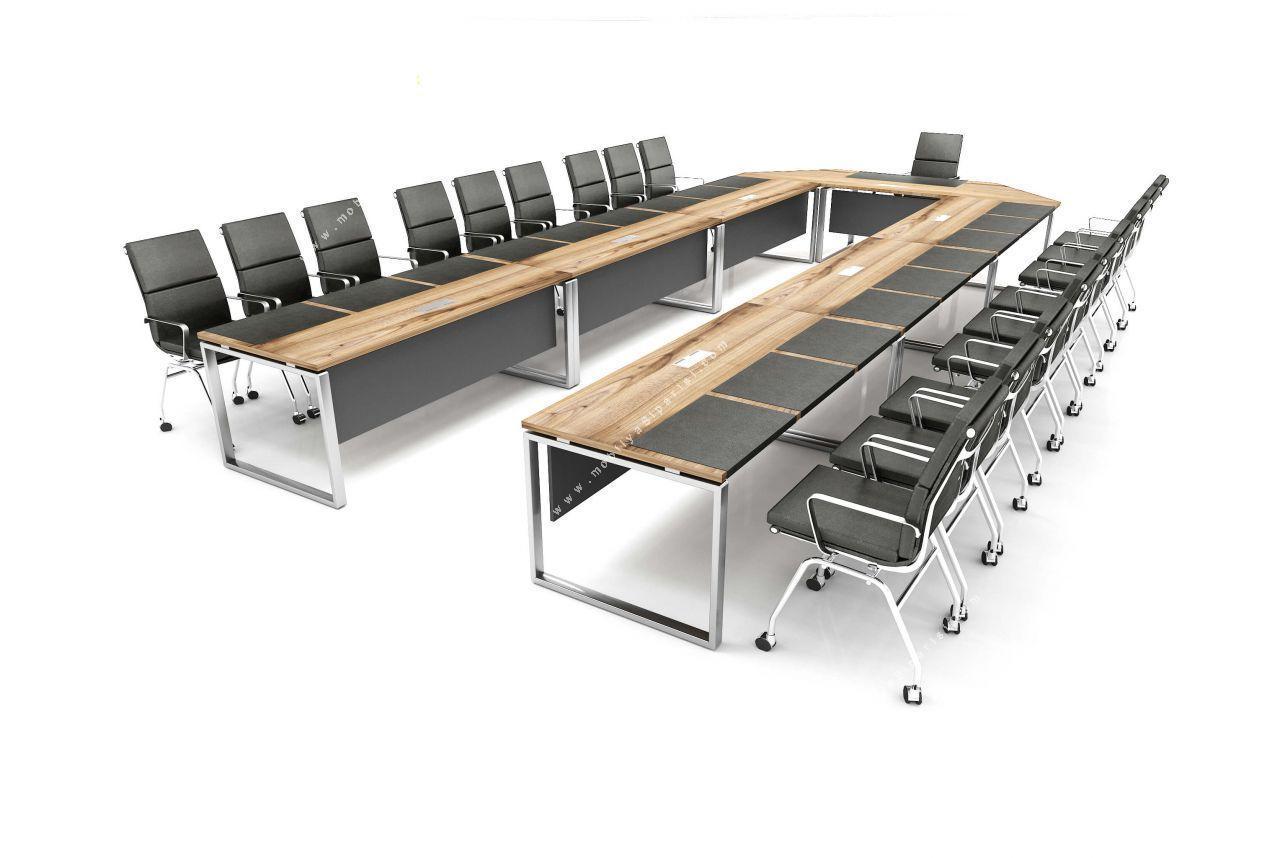 osaka u toplantı masası 710 cm