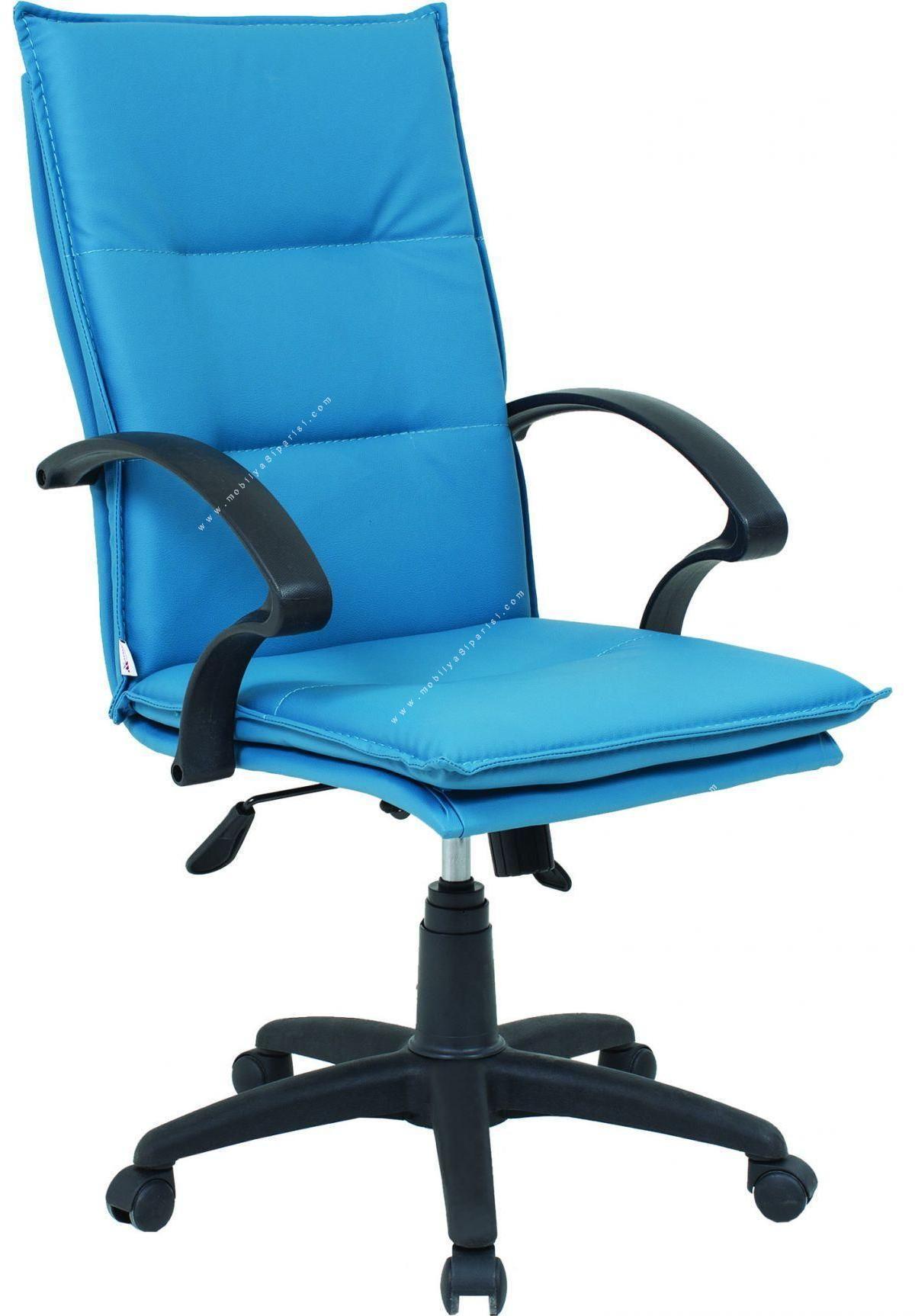 period plastik müdür koltuğu