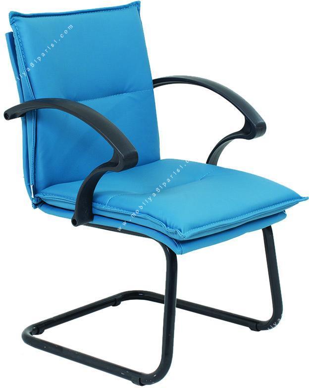 period u ayaklı misafir koltuğu