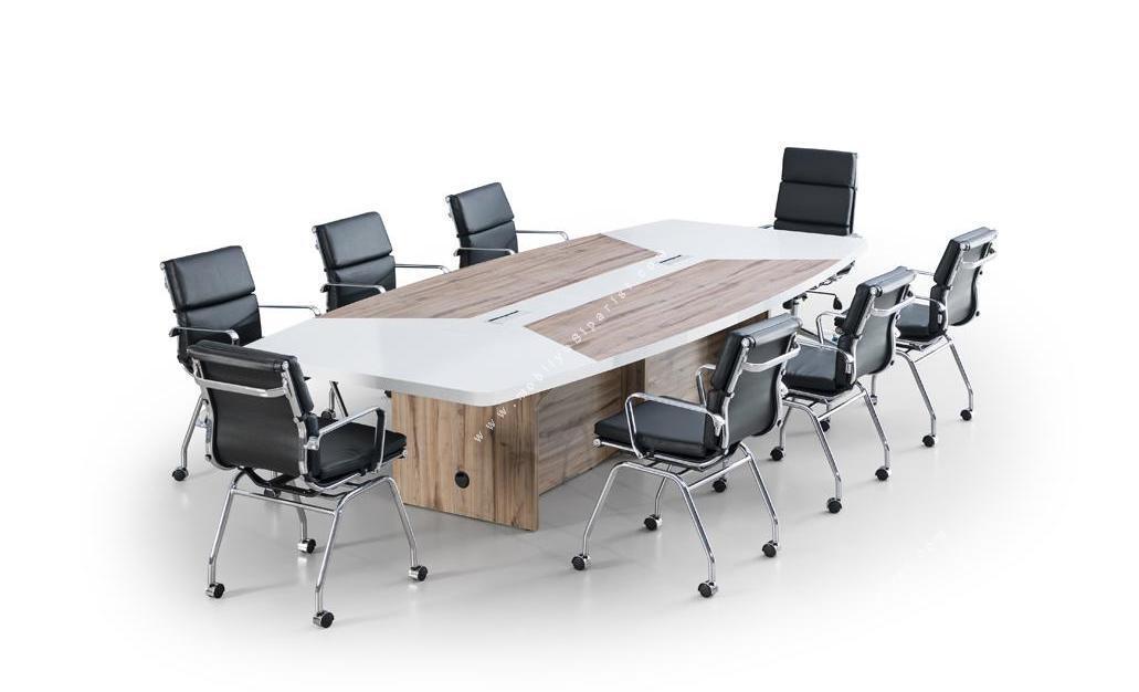 pianca ofis toplantı masası