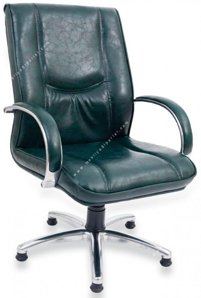 pone alüminyum yıldız ayaklı misafir koltuğu
