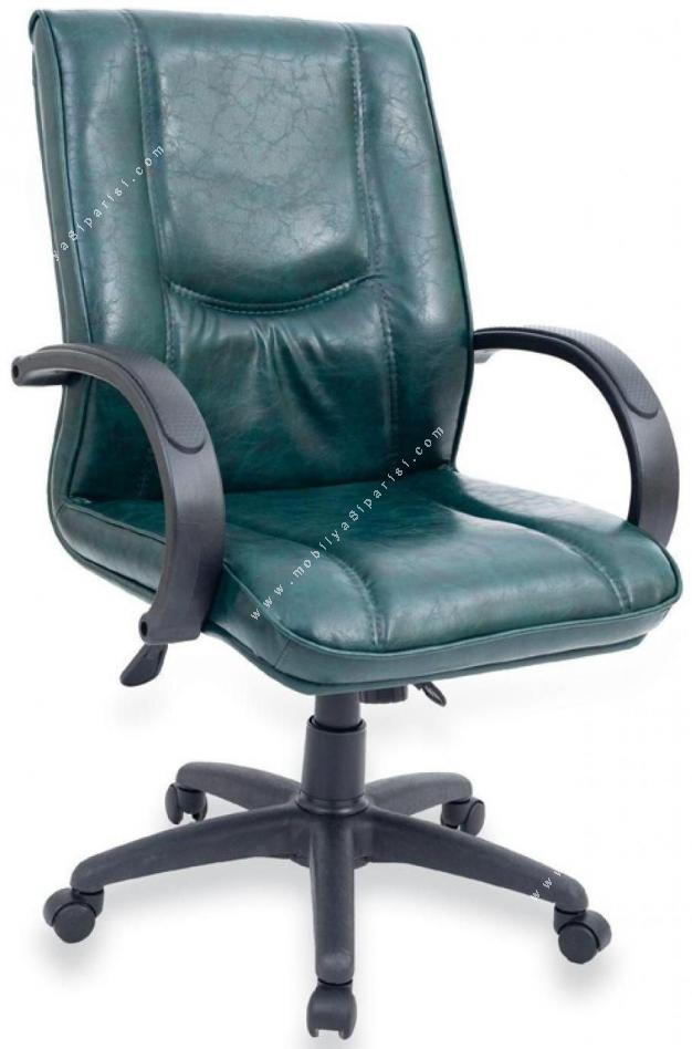 pone plastik toplantı koltuğu
