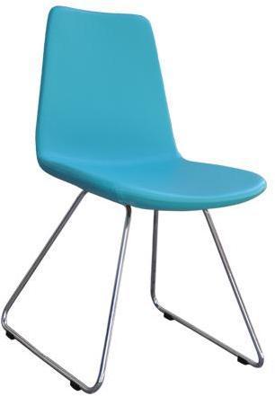 pure kolsuz tel ayaklı sandalye
