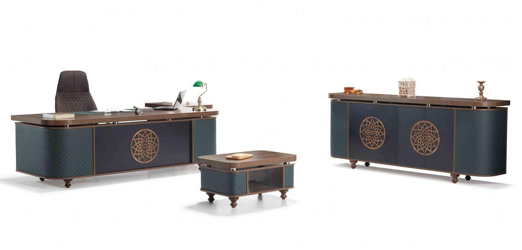 ranna derili makam mobilyası takımı