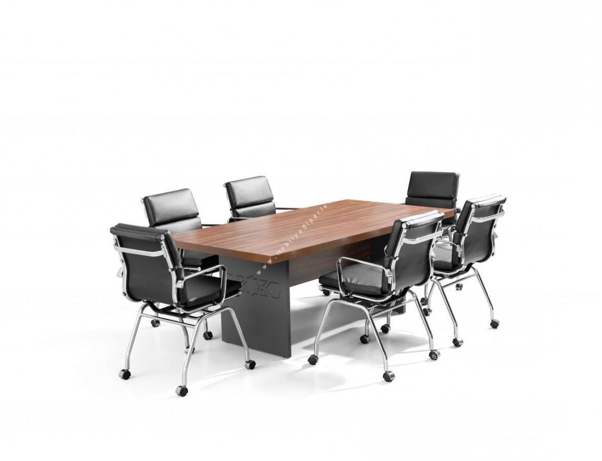 saberus ofis toplantı masası