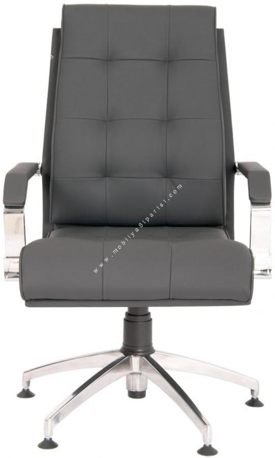 savano krom pingo ayaklı misafir koltuğu