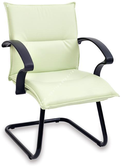 seko plastik u ayak misafir koltuğu