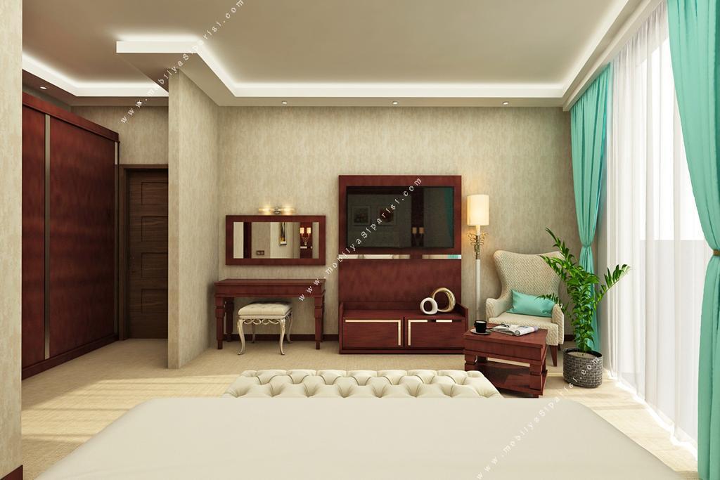 Somaliland 57 Odalı Otel Projesi