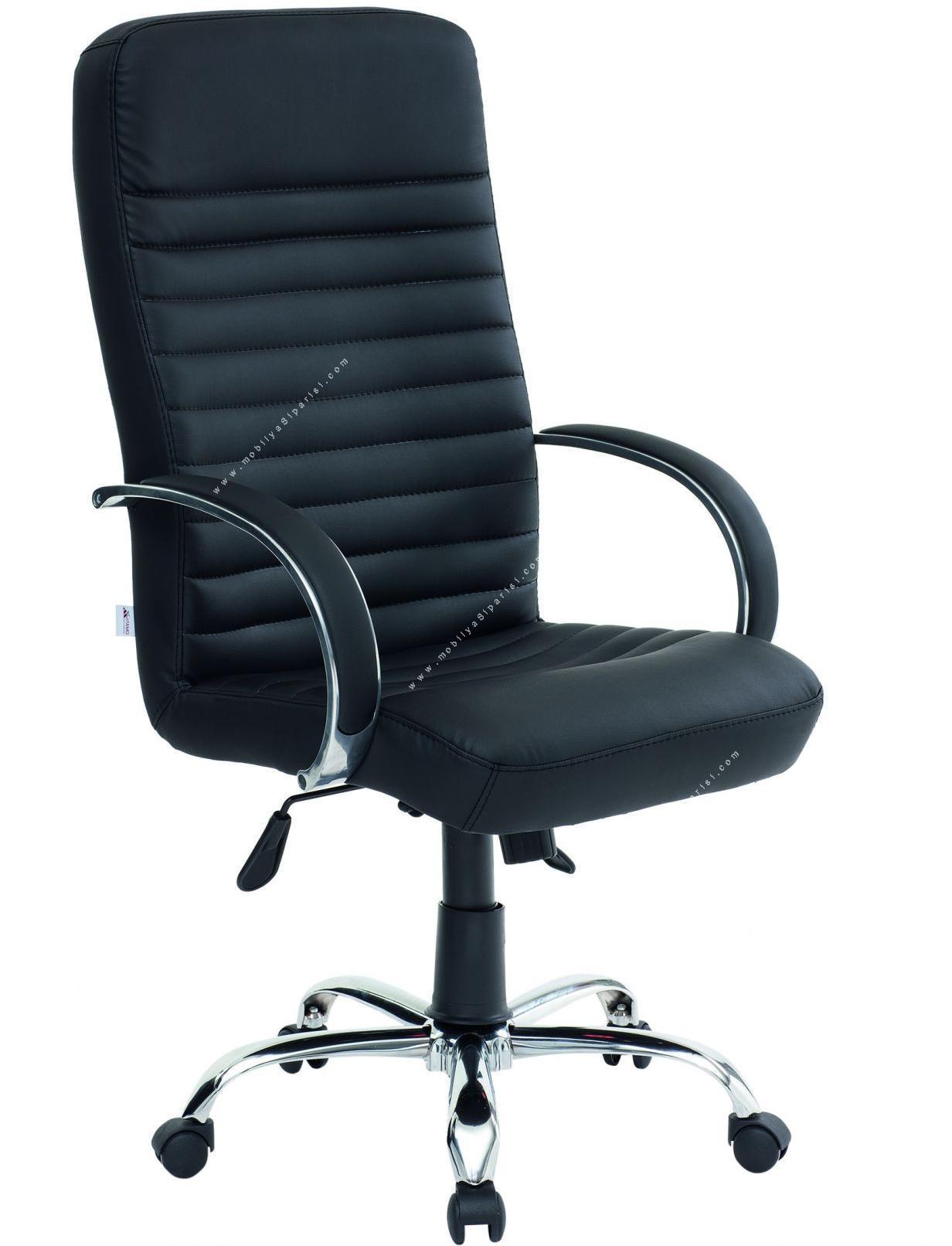 take müdür çalışma koltuğu