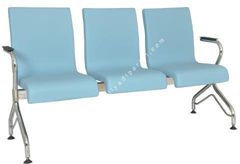 thelma üçlü misafir koltuğu