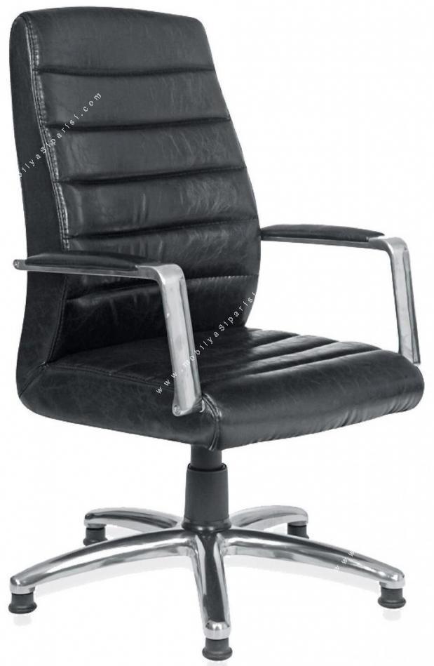 torium pingo ayaklı misafir koltuğu