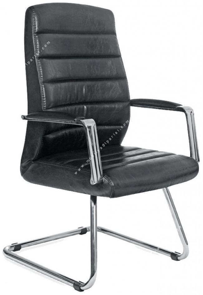 torium u ayaklı misafir koltuğu
